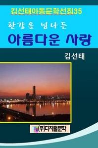 김선태 아동문학 선집 35 한강을 넘나든 아름다운 사랑