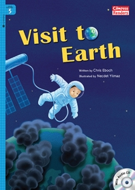 Visit to Earth