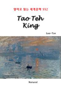 Tao Teh King (영어로 읽는 세계문학 552)